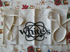 Whites Apron with 2 Pockets for Treasure/Trash - Part # 601-0024