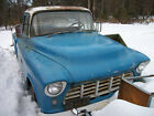 1955 Chevrolet Other Pickups  1955 Chevy Stepside Pick-up