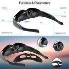 """80"""" Virtual Screen Smart Video Glasses Android WiFi Bluetooth Intelligent A4L0"""