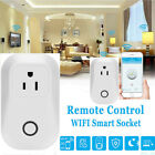 Sonoff S20 WiFi Wireless Remote Control Timer Switch Smart Power Socket US Plug