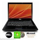 Dell Laptop Window 7 PRO 64 Bit 14 LCD Intel I5 2.5 4GB 250GB 1 YR WTY &NEW BATT