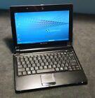 Gateway KAV60 I Small Laptop/Netbook w/ Charger I 1.6GHz N270 1GB Windows XP