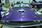 1971 Dodge Challenger  1971 Dodge Challenger Hemi Convertible