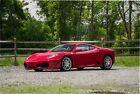 Ferrari 430 Berlinetta 2005 Ferrari F430 Coupe Manual Transmission