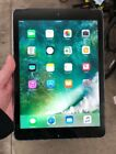 Apple iPad 5th Gen 32GB, Wi-Fi + Cellular (Unlocked), 9.7in - Space Gray BAD ESN