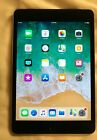 Apple iPad Mini 4 128GB  A1550 (AT&T Unlocked) - power button pushed in slightly