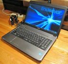 Epson NJ3500E 15.6 Laptop - i3-2330M, 4GB DDR3, 500GB 7200RPM, Win7 Pro - Tested