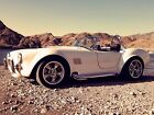 1965 Shelby Cobra  1965 Shelby Cobra Factory Five MKIV, MK4 NO RESERVE