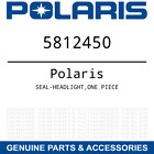 OEM Polaris SEAL-HEADLIGHT ONE PIECE 5812450