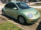 2007 Volkswagen Beetle-New  2007 VW Beetle 5 Speed Manual 2.5L Reliable Transportation