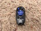 Genuine OEM JVC Keychain Fob Remote Control Car Stereo Radio RM-RK50