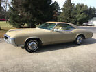 1968 Buick Riviera  68 1968 Buick Riviera 430 4bbl V8 Original Paint & Interior Awesome Project Car!