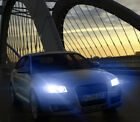 Dipped Headlight H1 Canbus Pro HID Kit 8000k Blue 35W For Vauxhall CPHK2411