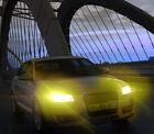 Main Beam H7 Canbus Pro HID Kit 3000k Yellow 35W For Audi CPHK1708