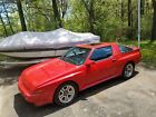 1987 Chrysler Conquest TSI Leather Chrysler Conquest TSI - Barn Find-Garage stored, Rust Free, Super Red NO RESERVE