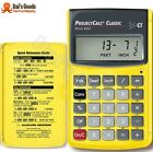 Business Finance Office Industrial Calculator Classic DIY Calc Functions DURABLE