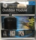 GE Z-Wave Outdoor Module 45635 NEW Sealed