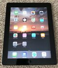 "Apple ipad 2 Wifi 9.7"" Touch Screen 16GB Tablet - Space Gray MC769LL/A"