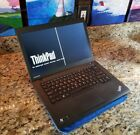 Lenovo T440 i5 Thinkpad Laptop ,HDD removed, line down screen, works perfect
