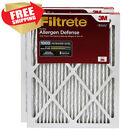 Filtrete MPR 1000 20 x 24 1 Micro Allergen Defense AC Furnace Air Filter,...