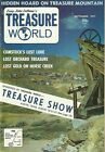 Treasure World Magazines September 1971 buried gold coins jewelry detecting #15