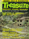 3 Treasure Mags buried gold coins detecting #54