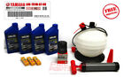 YAMAHA 2016+ VX / Sport/ Deluxe Maint Kit NGK Spark Plugs Filter Pump Oil Change