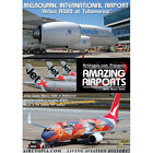 Melbourne Airport With A380 Route Proving Trials DVD