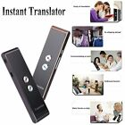 Mini Smart Instant Voice Translator 30 Languages Speech Interactive Translation