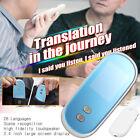 "2.4"" Screen Intelligent Translator 28 Languages Instant Voice Pocket Travel Wifi"