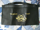 Whites Dlx Treasure Hunt Apron 2 Pockets/Zipper 601-1253
