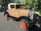 1930 Ford Model A Sports Coupe 1930 Model A Ford Sports Coupe, Hot Rod, Custom Car, One of a Kind