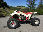 1989 TRX250r Stock Fourtrax 250r Quad Clean Low Hours Original TRX 250r Four Tra