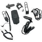 SENA SR10 Two-Way Radio Adapter Black