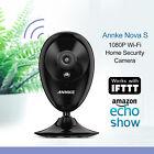 ANNKE 1080P Wireless Security IP Camera WIFI 2.0MP Video IFTTT Cloud Storage MIC