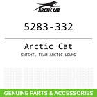 OEM Arctic Cat SWTSHT TEAM ARCTIC LOUNG 5283-332