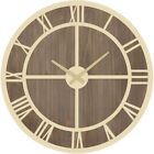 Sterling Industries 351-10572 Charlevoix 22 X 22 inch Wall Clock