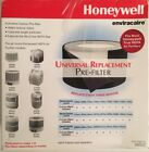 Honeywell Universal Replacement Activated Carbon Pre-Filter 38002