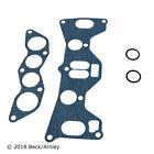 Engine Intake Manifold Gasket Set BECK/ARNLEY fits 87-88 Mazda RX-7 1.3L-R2
