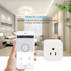 Smart Wifi Socket US Plug Remote Control Power Strip Timing Switch