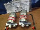 Ingersoll Rand ARO Downstream Low pressure regulator 651790-A1d-B 200 psi NEW