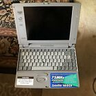 Toshiba Satellite 105Cs in great used condition