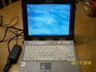 Itronix GoBook III, IX260+, 1.80GHZ, 2GB RAM Rugged Military Touchscreen Laptop