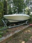 Four Winns 1992  Horizon 220  23 Foot boat with trailer *Does Not Start*