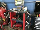 CEMB Usadwa front end alignment machine, 1 YEAR OLD, PERFECT CONDITION