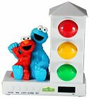 It's About Time Stoplight Sleep Enhancing Alarm Clock For Kids, Elmo and amp;