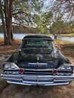 1958 DeSoto Ambulance/Hearse Combination  1958 DESOTO HEARSE/AMBULANCE COMBINATION
