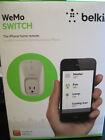 Belkin WeMo Wi-Fi White Switch F7C027FC