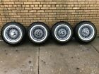 true spoke wire wheels