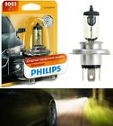 Philips Standard 9003 HB2 H4 60/55W One Bulb Head Light Replace Snowmobile